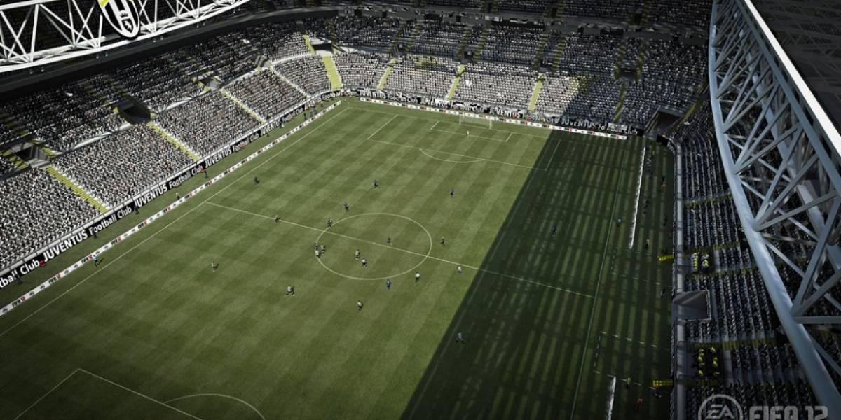 Más detalles de FIFA 12 y el Modo Carrera cortesía de The Guardian