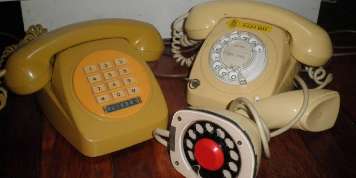 Chile: Este viernes cambia la forma de llamar a un teléfono fijo en la Región Metropolitana