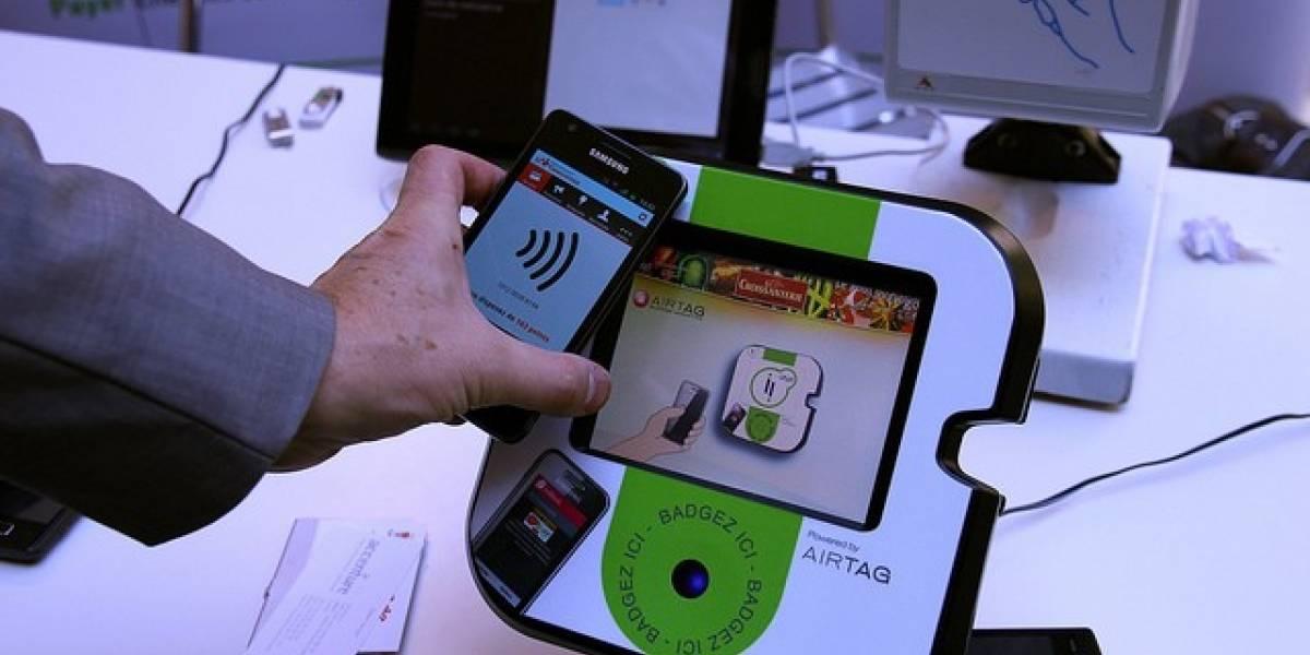 Argentina: Se aprobó de forma oficial el uso de la tecnología NFC en el país