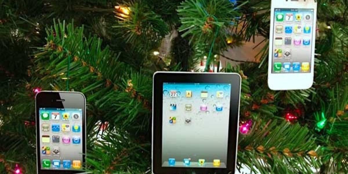 Argentina: Los nuevos iPad llegarán al país antes de navidad