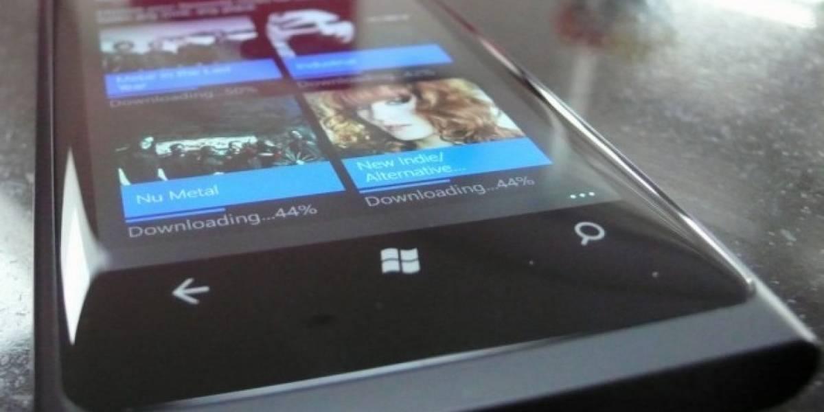 Nokia lanza servicio ilimitado de música para los Lumia en Estados Unidos