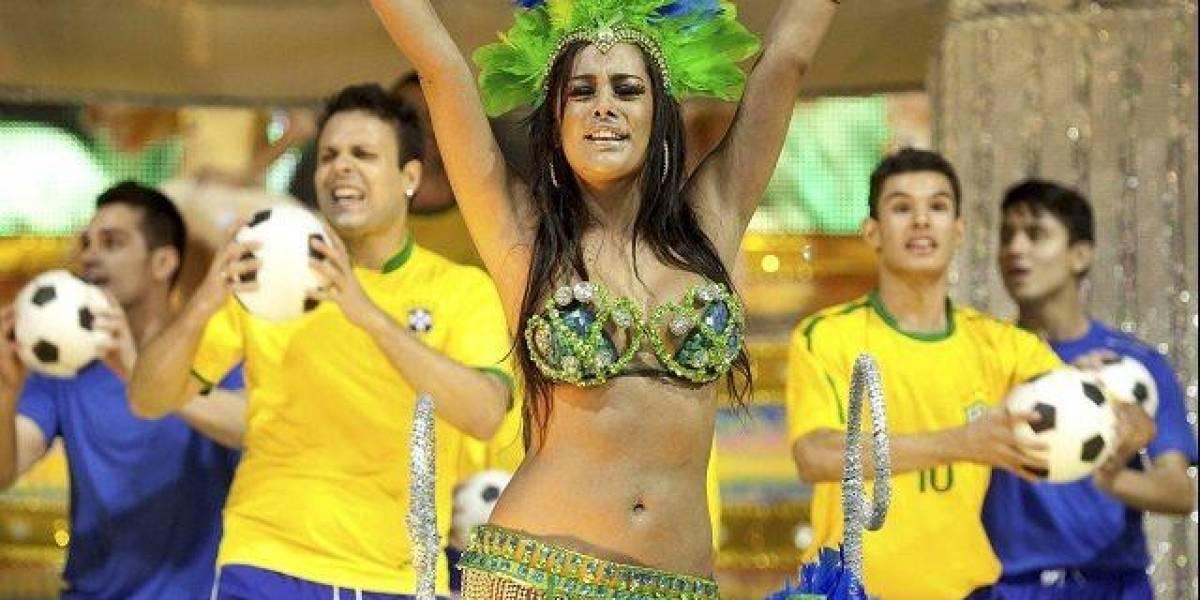 Carnaval de Brasil: 5 tipos de apps gratuitas para aprovecharlo en tu celular
