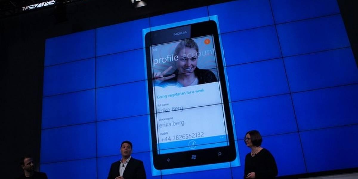 Skype para Windows Phone sale de beta y tiene versión 1.0 definitva