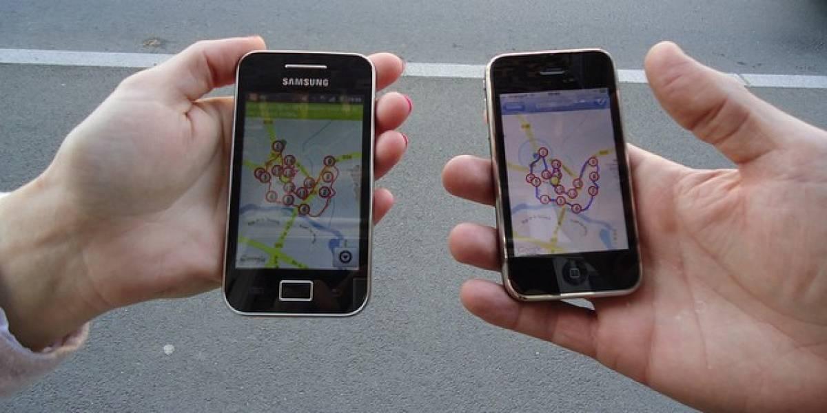 Argentina: La mitad de los usuarios cambiaría su teléfono por uno con mejor diseño