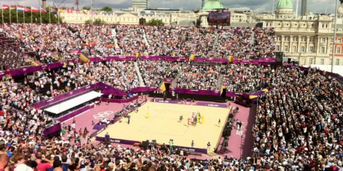 Google: Crecen búsquedas desde móviles durante los Juegos Olímpicos