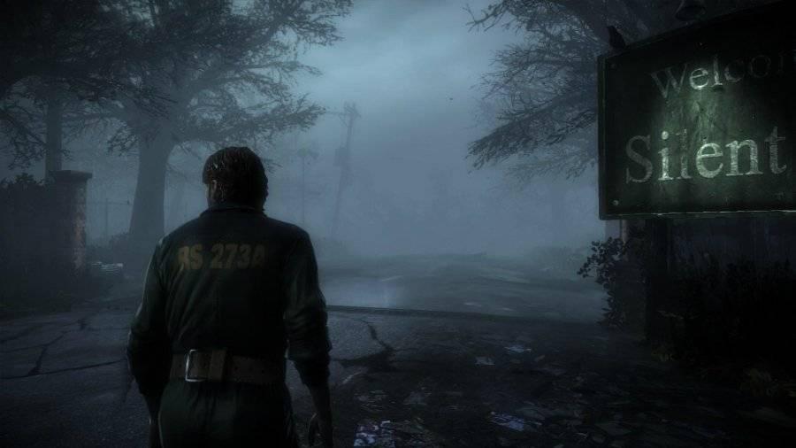 Konami promete solucionar problemas técnicos de los nuevos Silent Hill