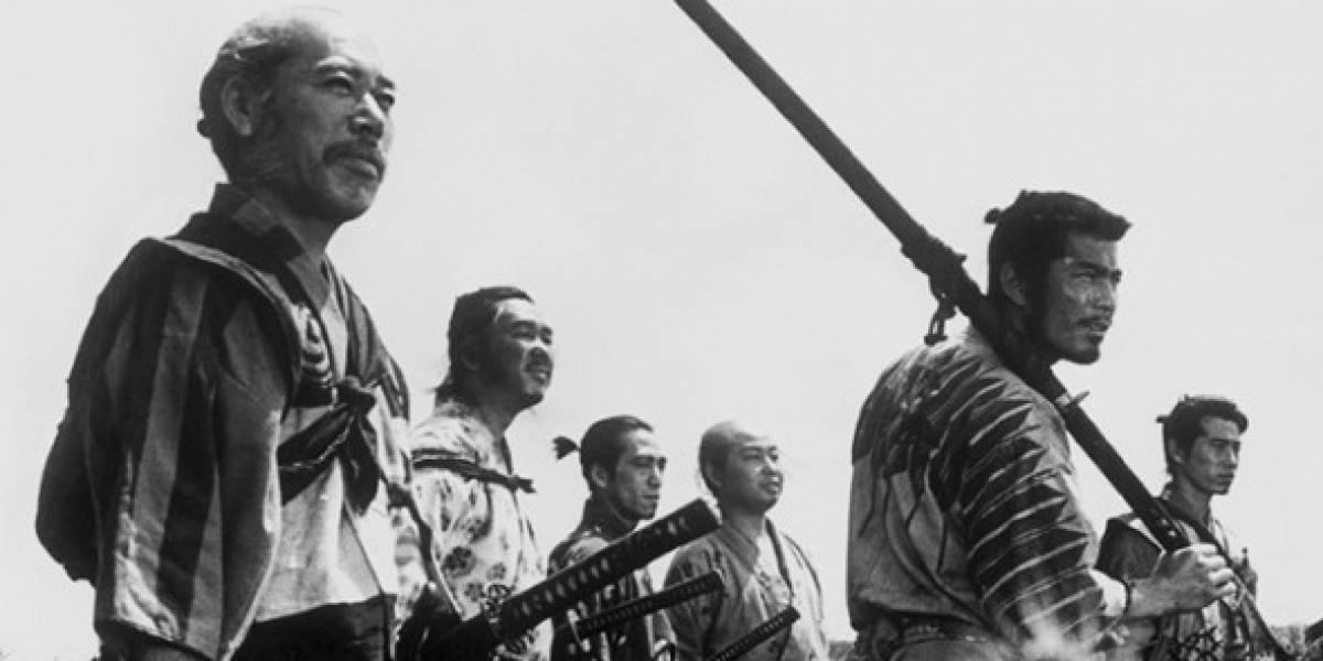 Los 7 Samurai que desafían a Intel y AMD