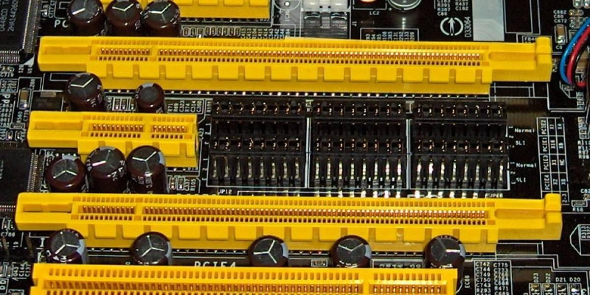 PCIe 3.0 se retrasa para Q2 del 2010