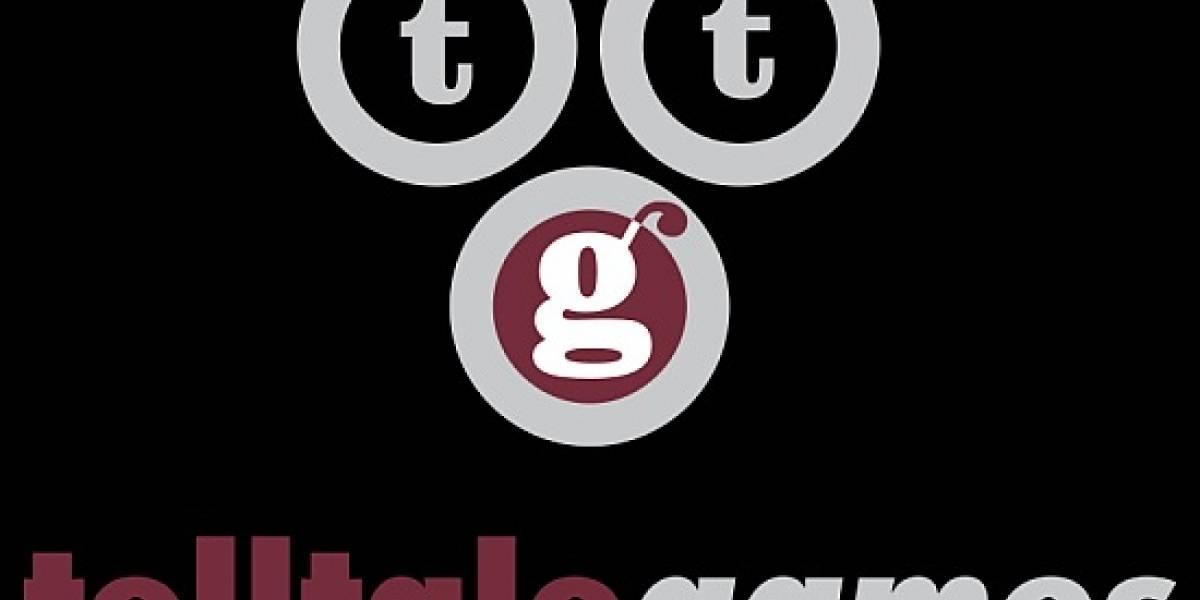 Telltale publicará juegos para Xbox 360