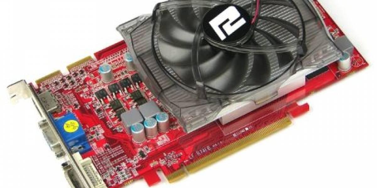 Powercolor lanzaría Radeon HD 4750