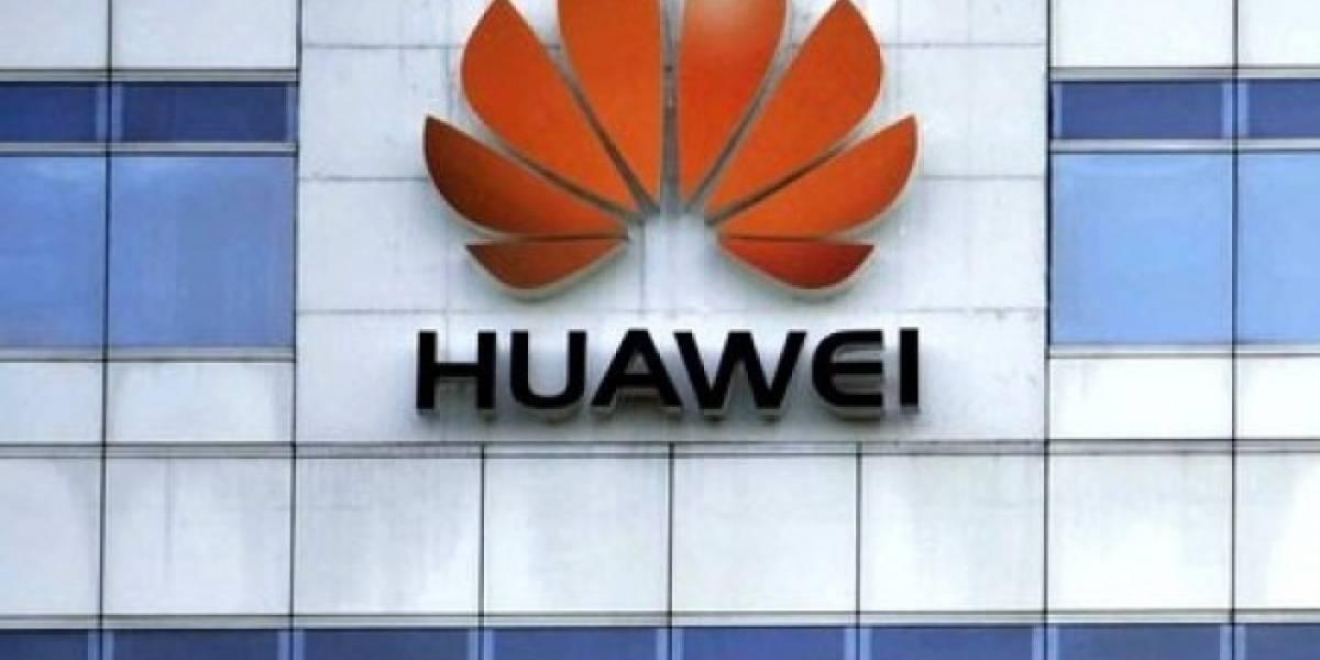 España: Huawei es la empresa china que más empleo genera en el país