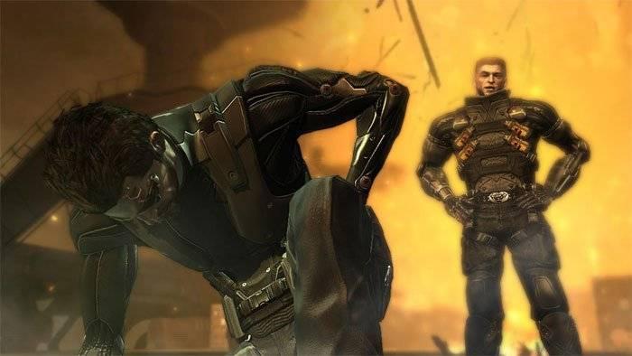 La verdad detrás de las peleas contra jefes en Deus Ex: Human Revolution