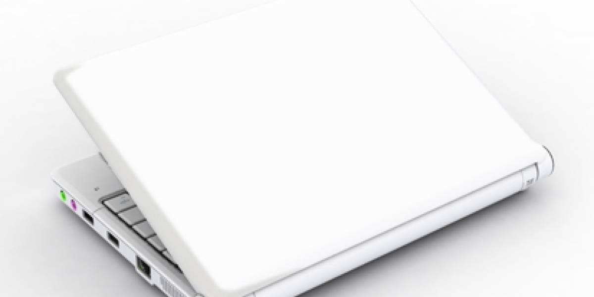 Nuevo netbook con procesador Loongson