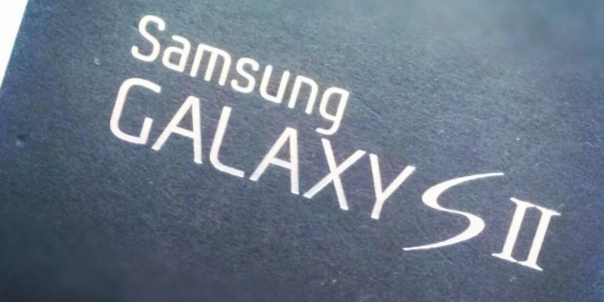 Apple pide retirar del mercado 8 modelos de teléfonos Samsung