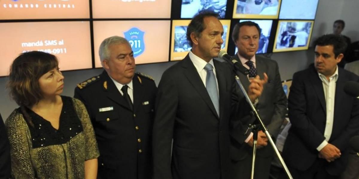 Argentina: Ciudadanos podrán realizar denuncias por delitos con audio y video a través de un sitio web