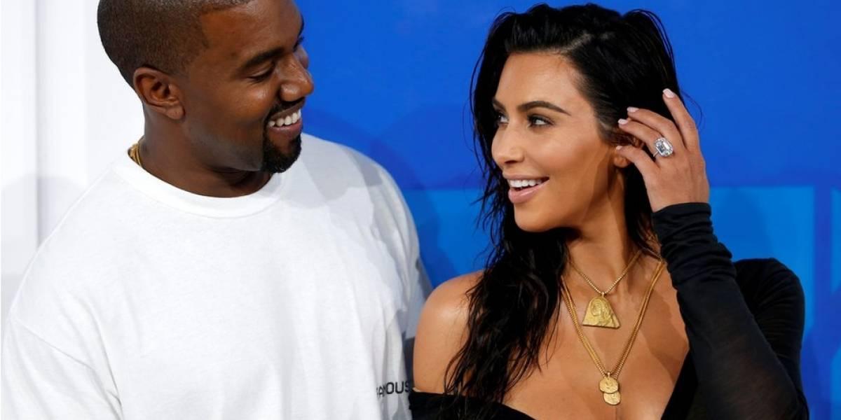 ¿Termina la teleserie?: Kim Kardashian y Kanye West regresan juntos a su rancho de Wyoming