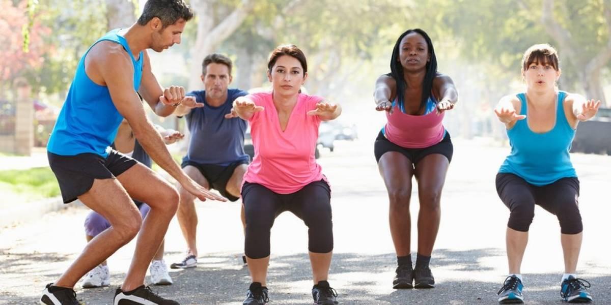 Siete cosas que debe hacer para acabar con la pereza al ejercicio