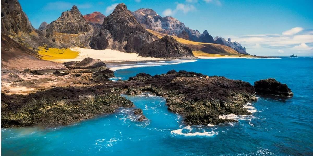 A desconhecida cordilheira no litoral brasileiro que pode virar a maior reserva marinha do Atlântico