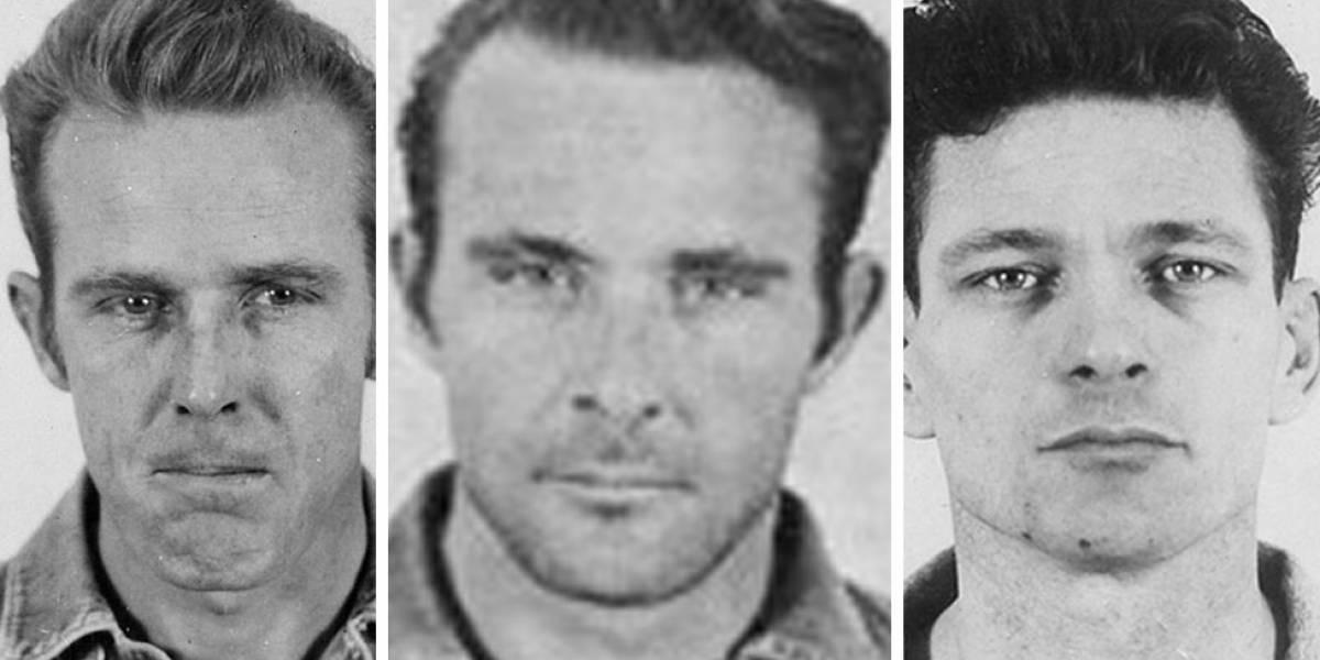 A carta misteriosa atribuída a um dos presos da 'fuga impossível' de Alcatraz