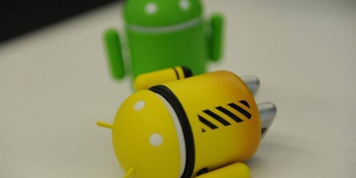 Expulsan 29 aplicaciones de Google Play que robaban datos de los usuarios