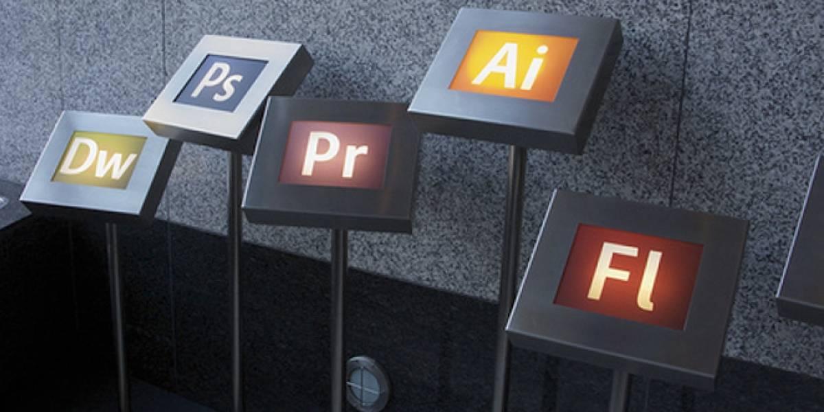 Ingresos económicos en Adobe son menores a lo esperado