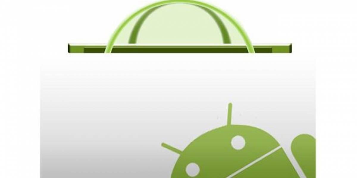 Aplicaciones de Android podrán tener un tamaño de hasta 4GB