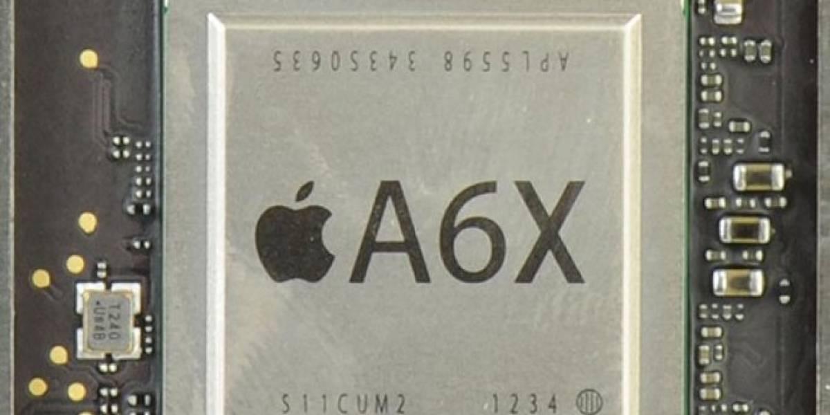 Apple contrata gran cantidad de ingenieros provenientes de Texas Instruments