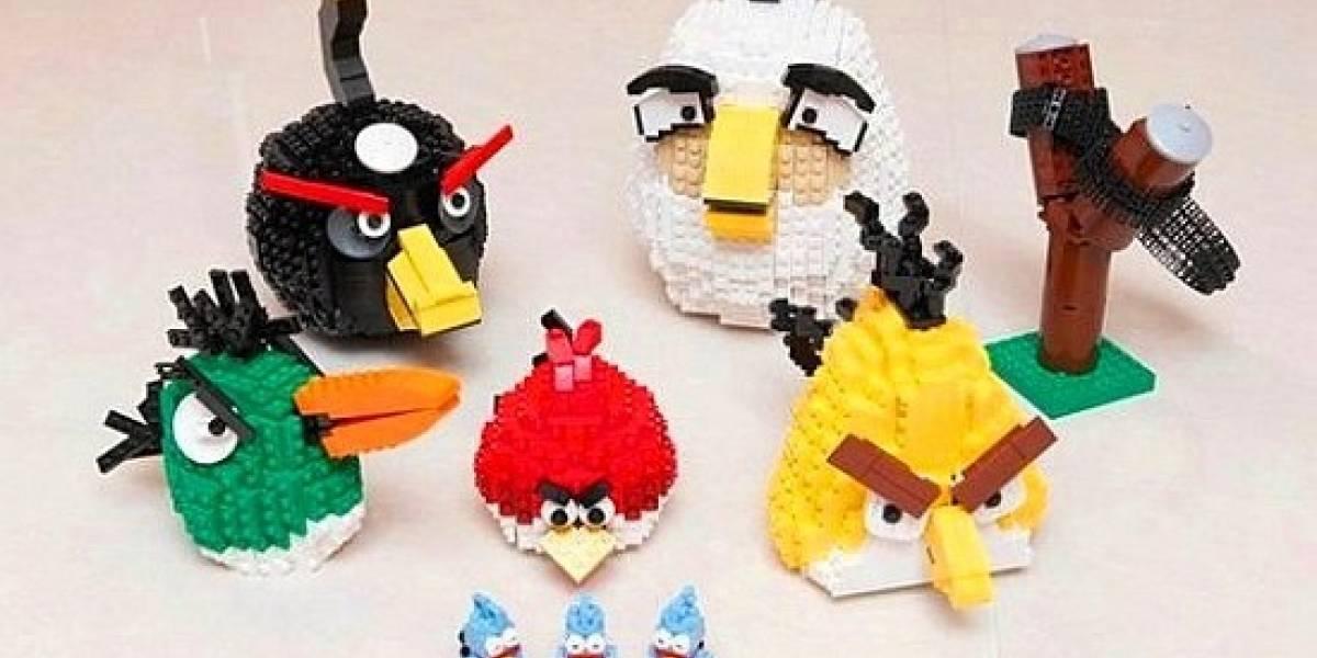 Angry Birds permitirá que sincronices tu avance entre dispositivos