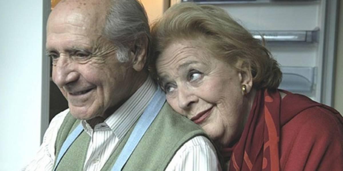 España: El 40% de los usuarios de móvil de 60 a 85 años de edad tienen un smartphone