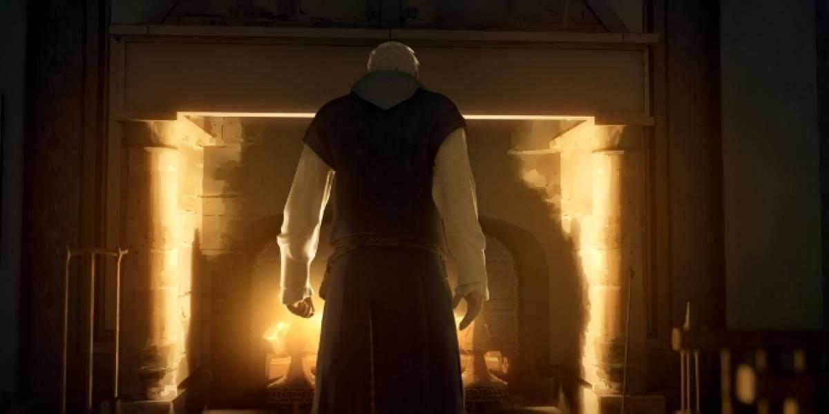 Assassin's Creed: Embers, el nuevo proyecto animado de UbiWorkshop