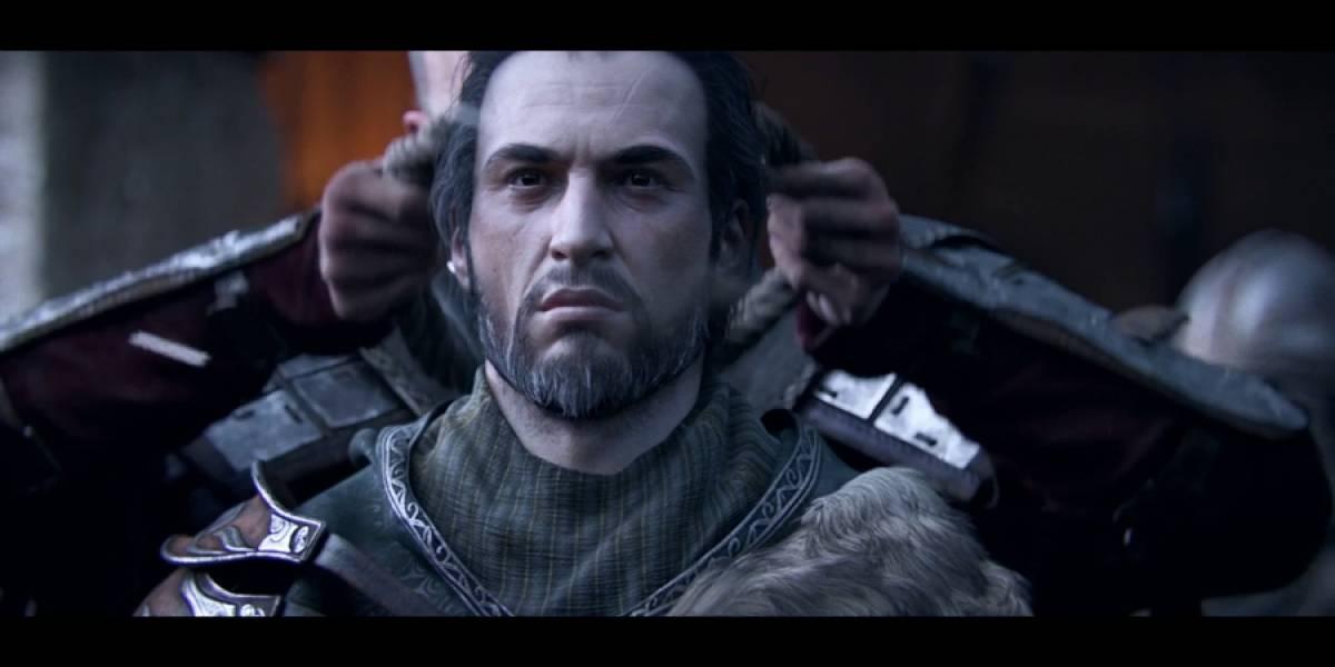 El 85% de la historia de Assassin's Creed ya está planeada