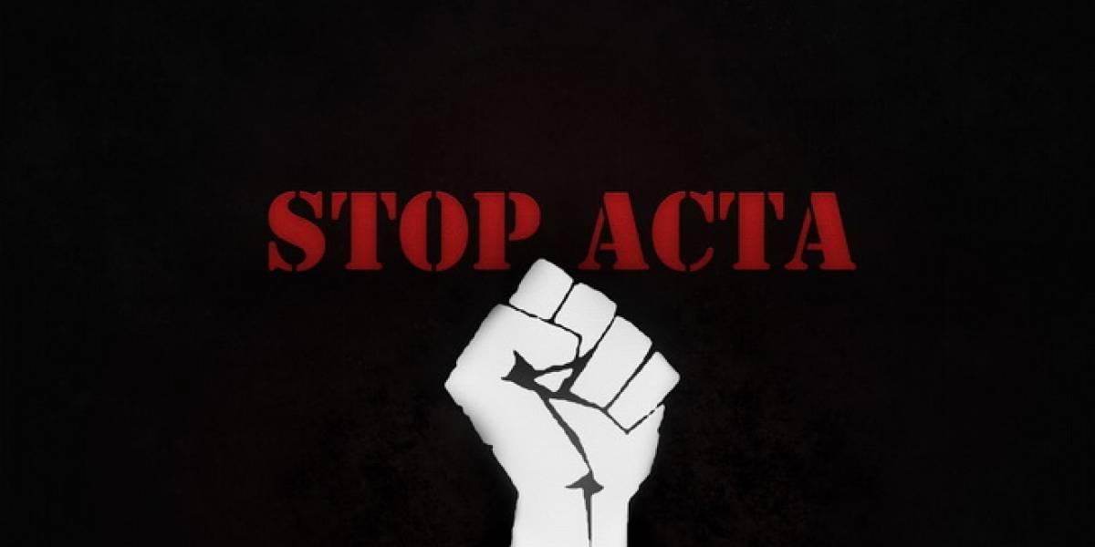 México: Piden se rechace ACTA, buscan crear bloque en su contra