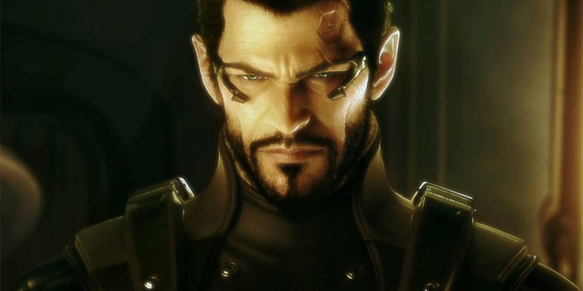 Nuevo trailer de Deus Ex: Human Revolution nos revela Información Clasificada