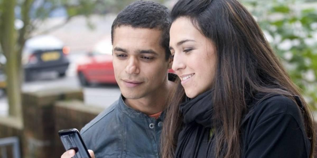 Estudio revela interesante penetración del iPhone en la vida de las personas