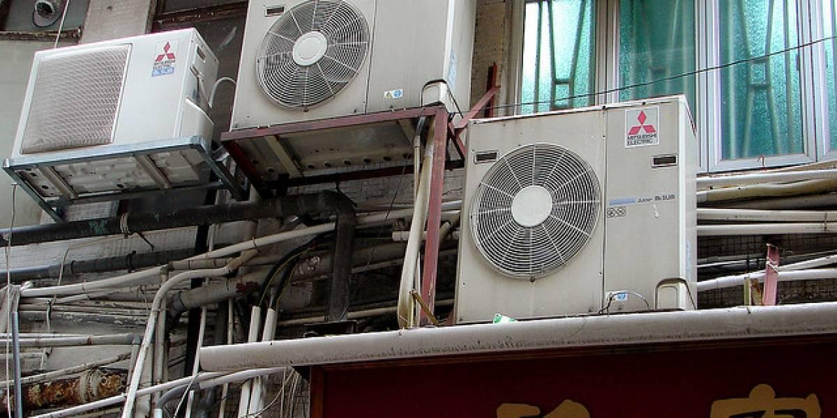 El origen de... el aire acondicionado