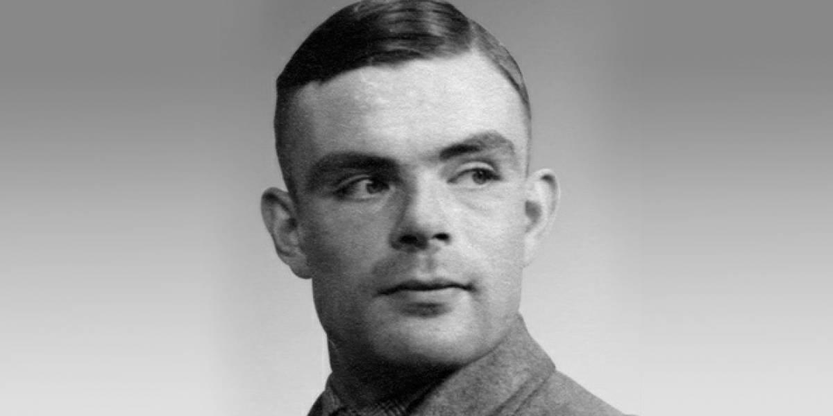 A 100 años del nacimiento de Alan Turing