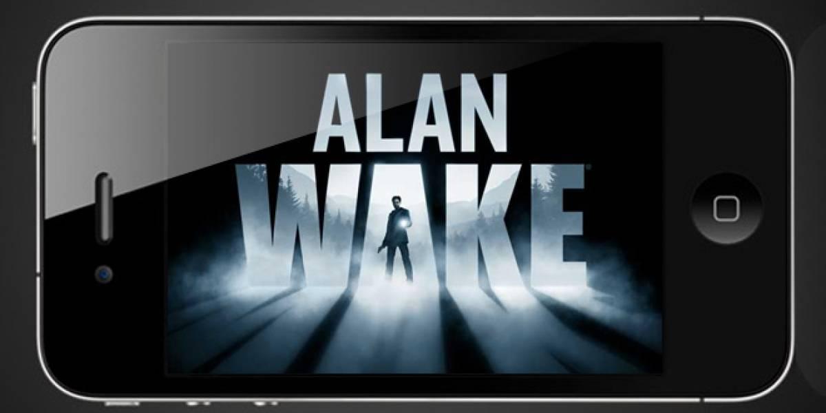 Remedy ya está preparándose para su nuevo proyecto, quizás otro Alan Wake