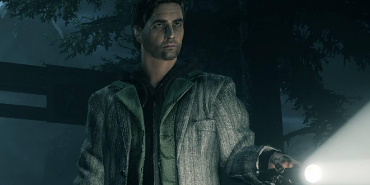 Alan Wake en Steam recupera su inversión en apenas dos días