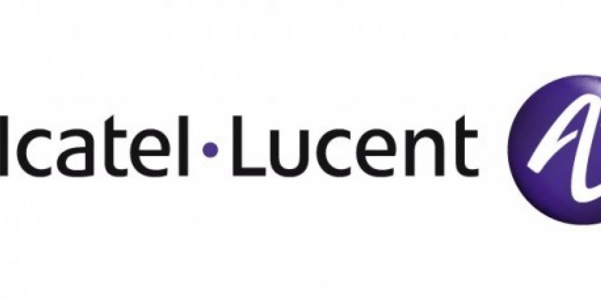 Alcatel-Lucent conecta las redes de comunicación a la nube