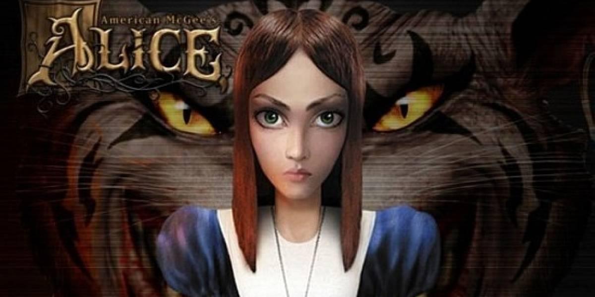 Alice: Madness Returns, incluirá la primera parte gratis como DLC