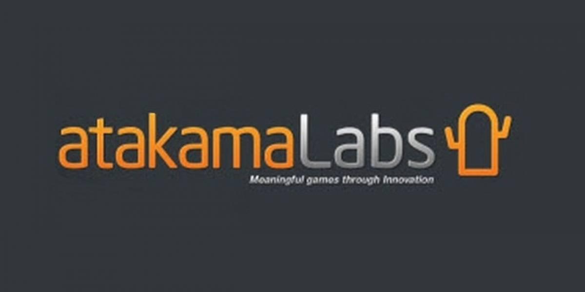 DeNA compra Atakama Labs