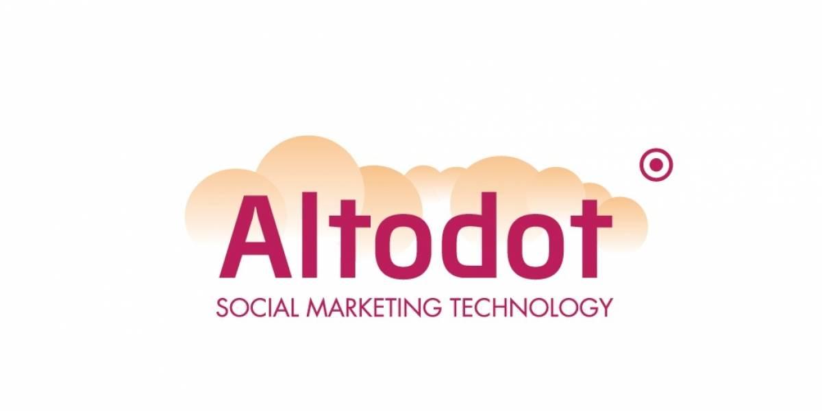 Altodot, una empresa argentina en la élite de las aplicaciones de Facebook