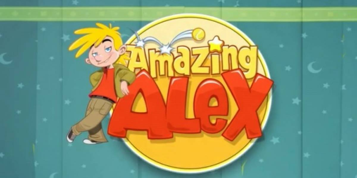 Amazing Alex, la próxima gran apuesta de Rovio