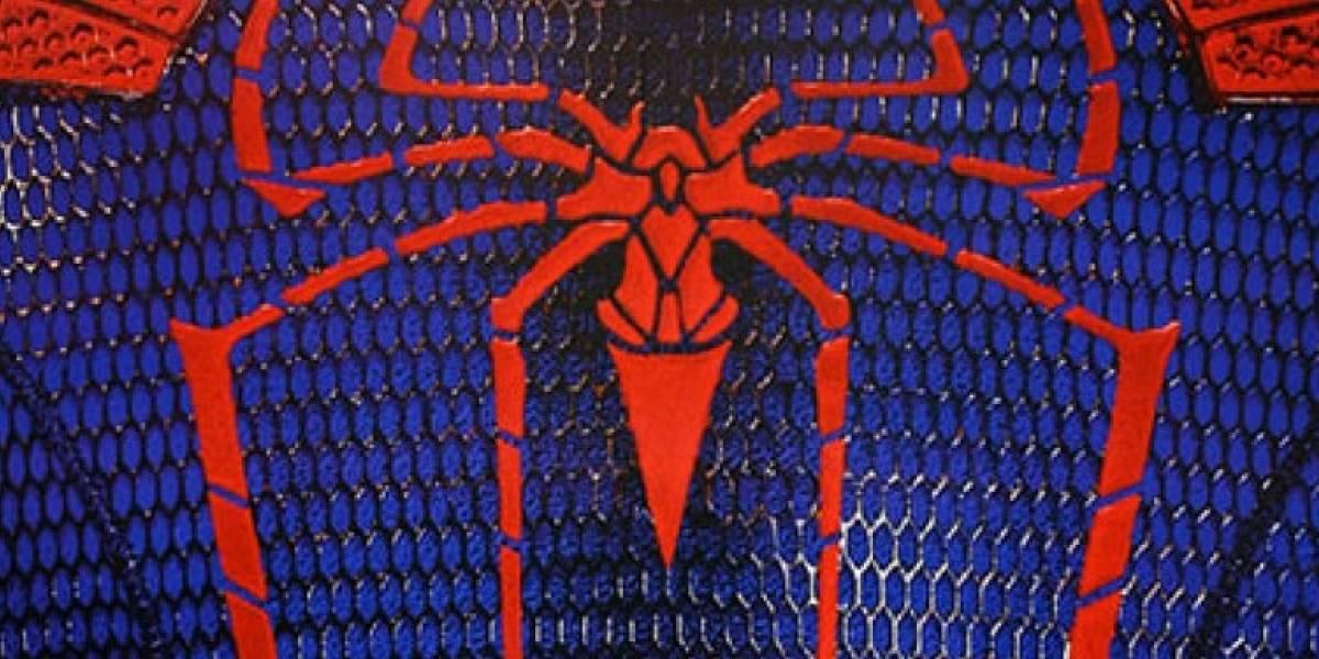 Activision anuncia The Amazing Spider-Man y lanza el primer trailer [NYCC 11]