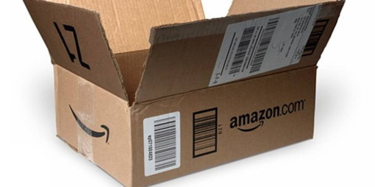 Amazon ya vende en España
