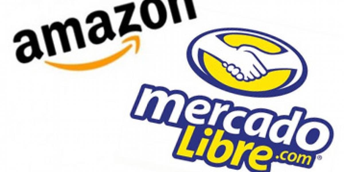 Uno de cada cinco internautas en el mundo ha usado Amazon