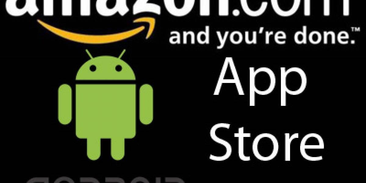 """Apple pierde juicio y Amazon puede usar """"app store"""""""