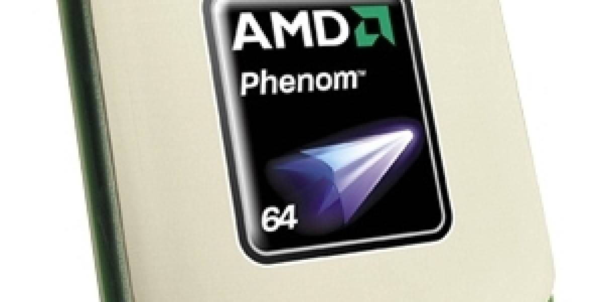 Pronto aparecerá el Phenom II X4 965