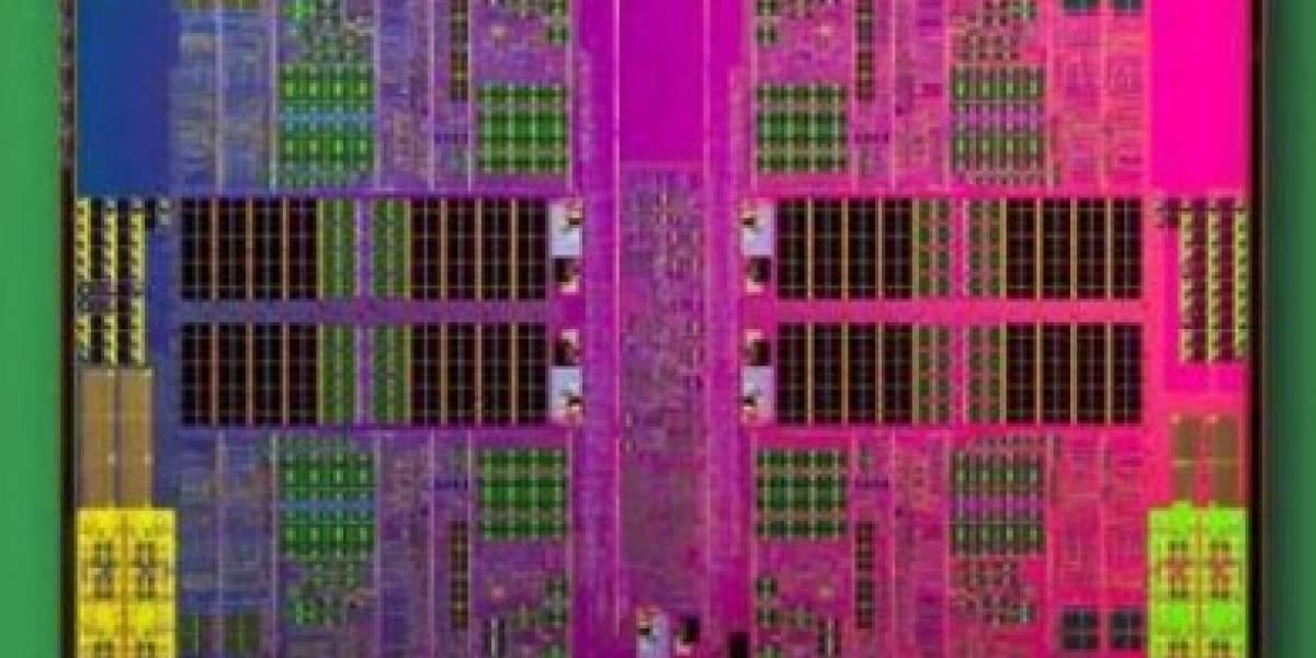 AMD confirma doble fuente de los Athlon II X4