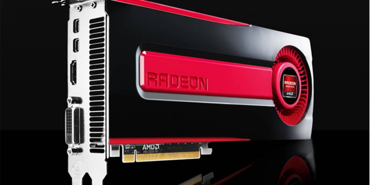 AMD lanza oficialmente su nueva tarjeta, Radeon HD 7970